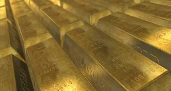 Спрос на золото вырос: инвесторы вложили рекордную сумму денег в драгоценный металл
