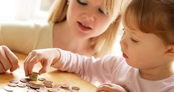 Держава виплатить ФОПам допомогу на дітей під час карантину: відома сума