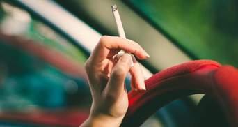 Як цигарки впливають на стан хворих із COVID-19