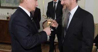 Торжество ко дню освобождения Освенцима: почему Путин должен молчать, но не Зеленский