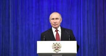 Будущее наступит раньше: что задумал Путин