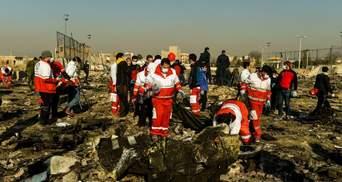 В Україні знали, що рейс 752 було збито, – The Washington Post