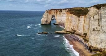 Холодна краса Нормандії: найкращі місця, які обов'язково треба відвідати
