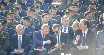 Цинічна гра та обман Заходу, або Сербія посилює зв'язки з Росію: до чого тут Україна