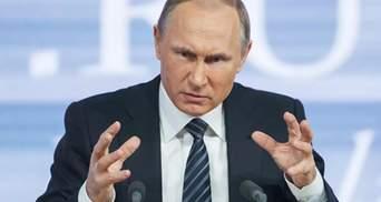 Путін не всемогутній, – TAI