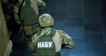 НАБУ разрушает одну из самых известных схем Петра Порошенко