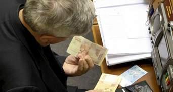 Підвищення зарплат депутатам – захист від впливу олігархів