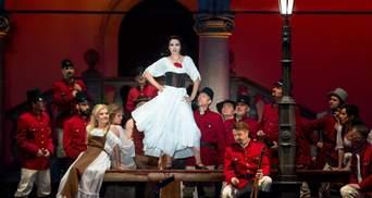 Грандіозне завершення театрального сезону: чим здивує Нацопера