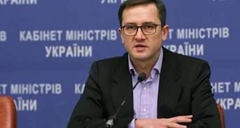 Уманский: Лучшим президентом за всю историю Украины был Кучма