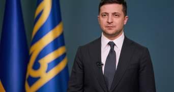 Зеленський вірить, що Рада підтримає внесення змін до бюджету через коронавірус