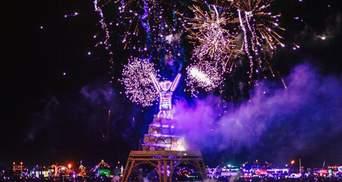 Арт-фестиваль Burning Man скасували через пандемію коронавірусу: захід може відбутися онлайн