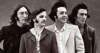 Рукопис пісні The Beatles Hey Jude продали на аукціоні за 910 тисяч доларів