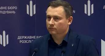 НАПК не выявило конфликта интересов у экс-адвоката Януковича, заместителя главы ГБР Бабикова