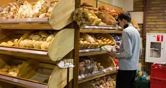 Чи вистачить хліба українцям до нового врожаю: відповідь Мінекономіки