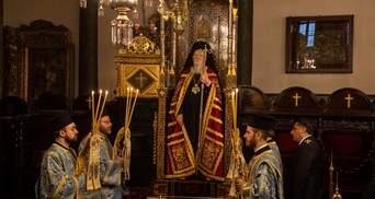 Варфоломей обратился к верующим с важным заявлением перед Пасхой