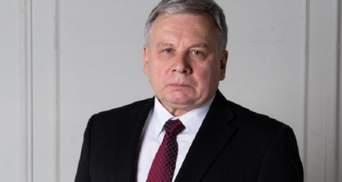 Україна може пишатися досягненнями: міністр оборони Таран привітав з Днем космонавтики