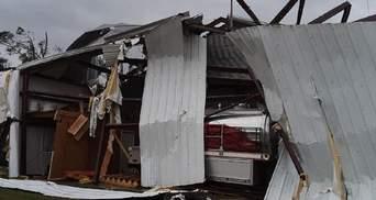В США пронесся мощный торнадо: погибли 30 человек –фото, видео