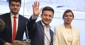 Зовнішньополітичний курс: куди Зеленський поведе Україну?