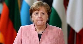 Германия прозревает: американский газ вытесняет российский