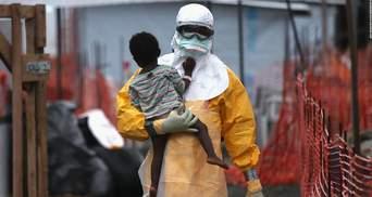 Ебола повернулася: в Африці зафіксували нові випадки