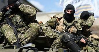 На Донбасі ватажки знову намагаються поділити владу