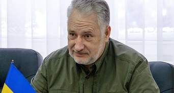 Назначение Жебривского аудитором НАБУ: Порошенко подложил себе свинью