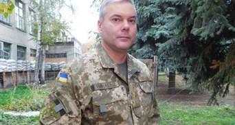 Брат нового командувача Об'єднаних сил на Донбасі працює на окупантів в Криму