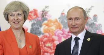 23 высланых российских дипломата – это не пример и не жесткая политика
