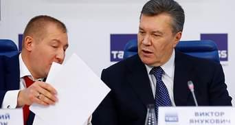Матвей Ганапольский: Нудный Янукович