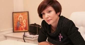 За 5120 гривень екс-нардеп Олена Бондаренко готова навчити перемагати і переконувати