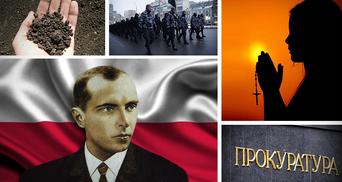 Топ-5 політичних подій тижня: Україна починає готуватись до виборів