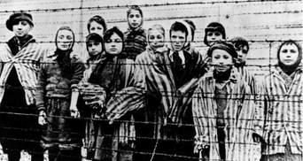 Ніколи знову: Голокост навчив євреїв діяти жорстко, коли існує загроза