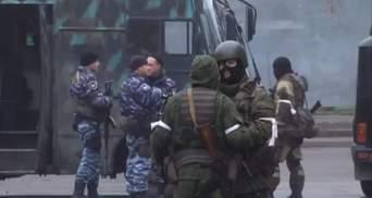 """Будни """"ЛНР"""": сейчас Луганском распространяется новость, что переворота на самом деле не было"""