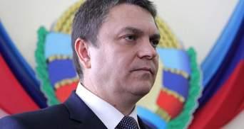 """Із новим ватажком """"ЛНР"""" Пасічником домовитися про мир буде неможливо"""