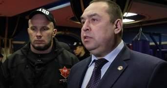 """Військовий заколот у """"ЛНР"""": підсумки"""