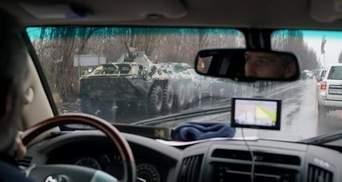 То, что происходит в Луганске – невыгодно Москве