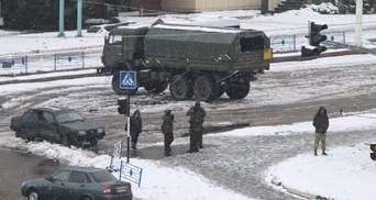 Військовий заколот та вторгнення РФ: що сталося в Луганську та що тепер буде?