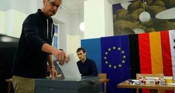 Передел сфер влияния между Германией и Россией вновь может стать реальностью