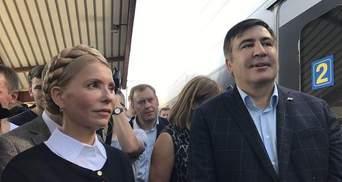 С обеих сторон в Украине устроили анархию, где правит не закон, а клоуны