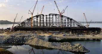 Керченский мост – надувательство, не имеющее аналогов в мире