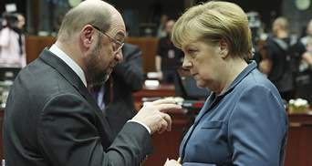 Ця війна на нас, а не на них, або Чого хоче Німеччина – не важливо