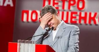 Лишив Саакашвили гражданства, Порошенко разочаровал своих последних фанатов