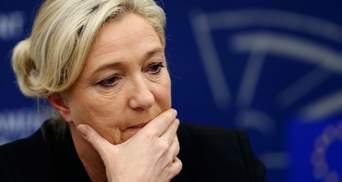 Второй провал Марин Ле Пен: Путин ставит не на тех