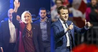 """Макрон VS Марин Ле Пен, или """"Подругу Путина"""" спасут только теракты"""