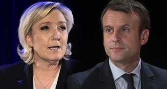"""""""Парижнаш"""", или Не все так однозначно в выборах во Франции"""