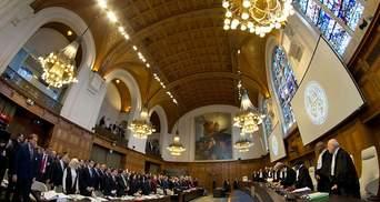 Що насправді означає рішення суду ООН? Версія Діда Панаса