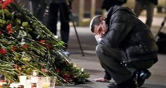 Соболезновать Путину после теракта в Санкт-Петербурге – аморально