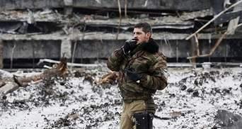 """Вбивство """"Гіві"""" як спроба шантажувати Україну"""