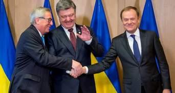 Шатуны из Reuters подпортили визит Порошенко в Брюссель