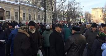 """План """"Шатун"""" и ситуация в Украине: не будь правым – будь умным!"""